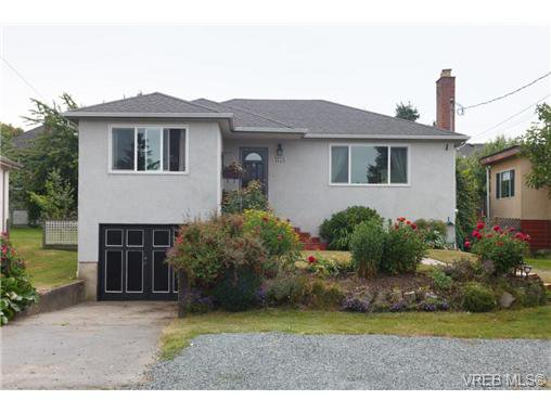 Main Photo: 3125 Wascana St in VICTORIA: SW Tillicum Single Family Detached for sale (Saanich West)  : MLS®# 732281