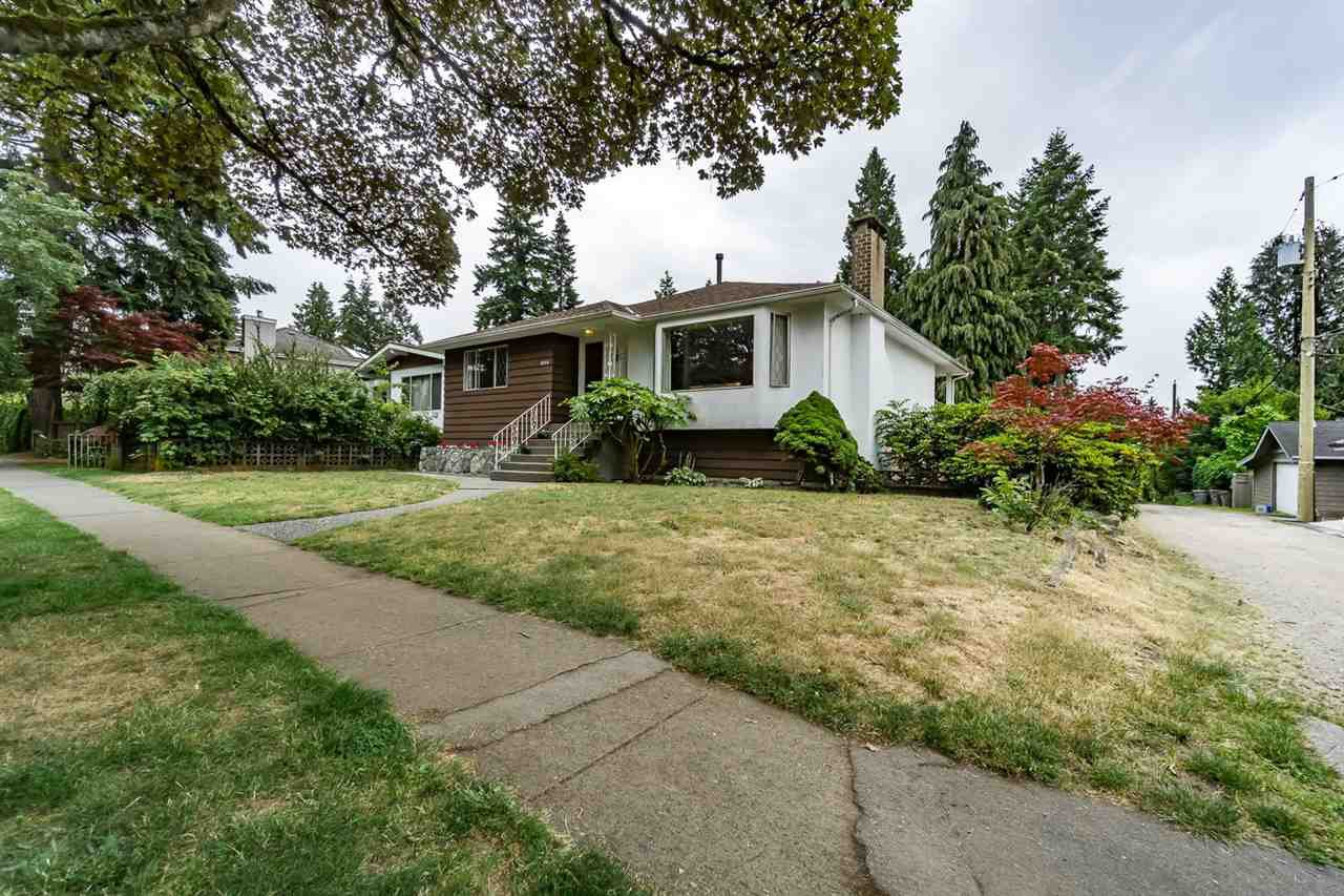 Main Photo: 3270 W 39 TH Avenue in Vancouver: Kerrisdale House for sale (Vancouver West)  : MLS®# R2079105