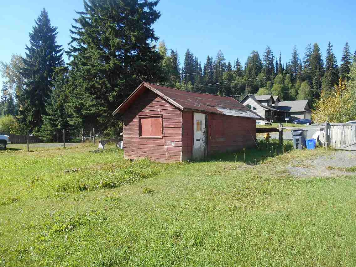 Photo 3: Photos: 4888 RANDLE Road in Prince George: Hart Highway House for sale (PG City North (Zone 73))  : MLS®# R2103409