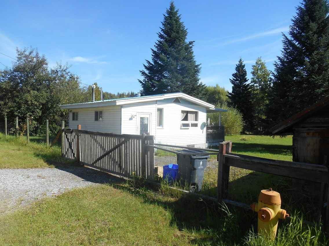 Photo 1: Photos: 4888 RANDLE Road in Prince George: Hart Highway House for sale (PG City North (Zone 73))  : MLS®# R2103409