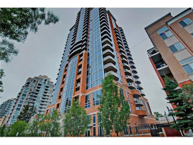 Main Photo: 407 817 15 Avenue SW in Calgary: Beltline Condo for sale : MLS®# C4078375