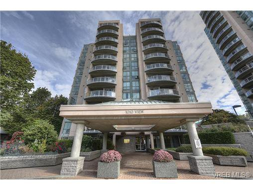 Main Photo: 203 1010 View St in VICTORIA: Vi Downtown Condo for sale (Victoria)  : MLS®# 742152