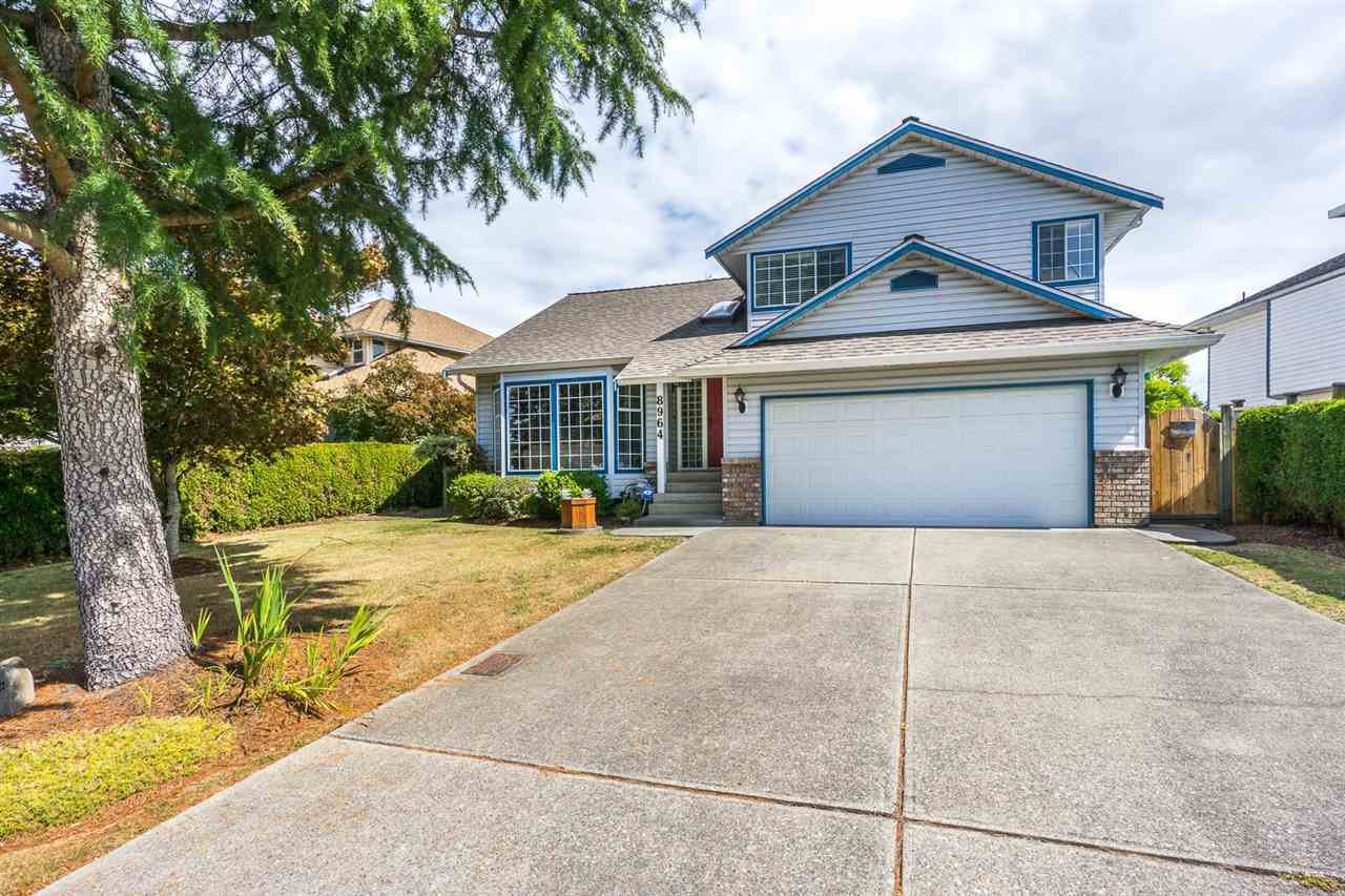 Main Photo: 8964 142A Street in Surrey: Bear Creek Green Timbers House for sale : MLS®# R2121728