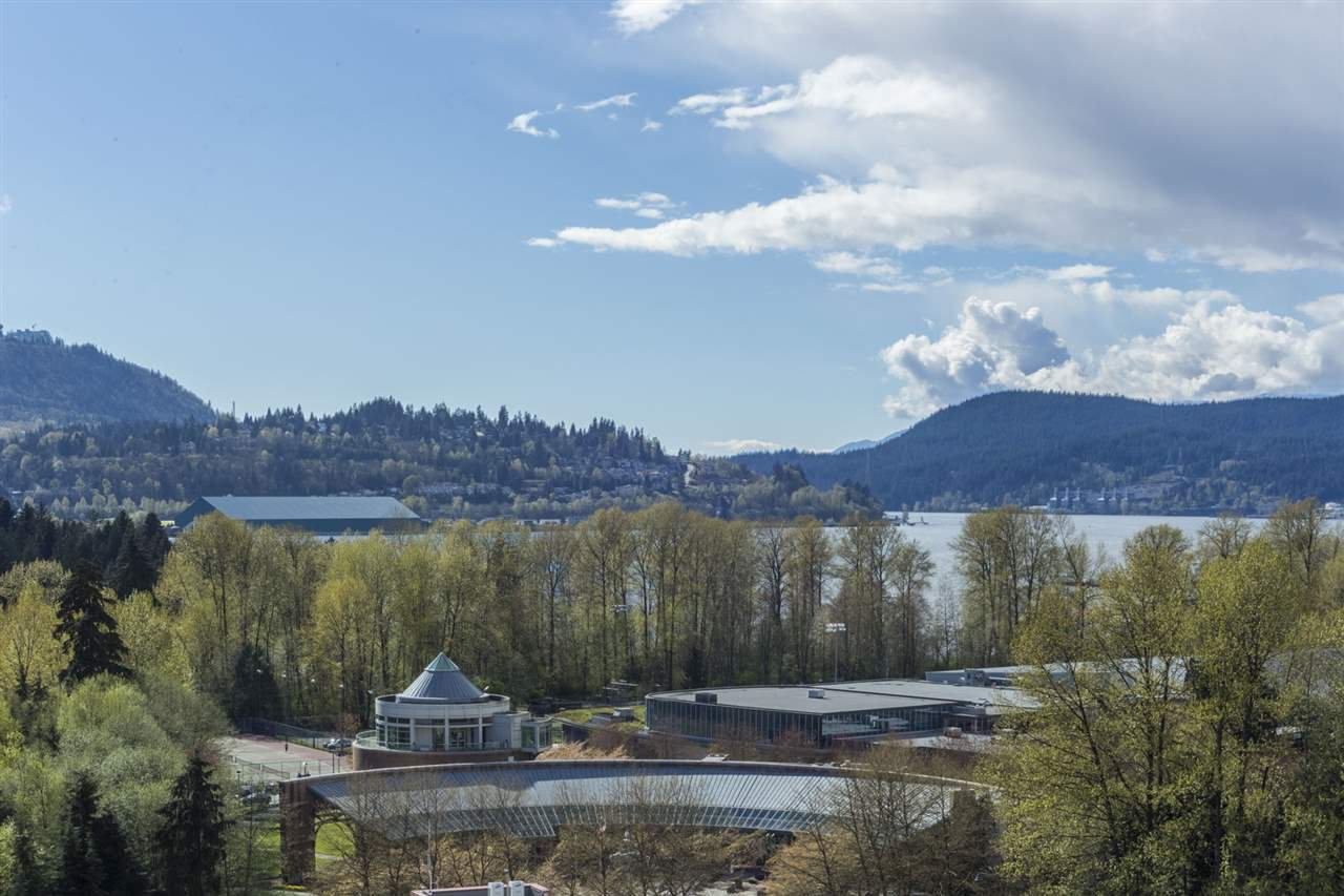 "Main Photo: 1303 235 GUILDFORD Way in Port Moody: North Shore Pt Moody Condo for sale in ""THE SINCLAIR"" : MLS®# R2157803"