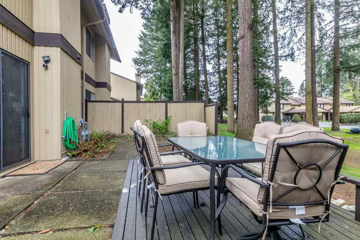 """Photo 18: Photos: 32 2998 MOUAT Drive in Abbotsford: Abbotsford West Townhouse for sale in """"Brookside Terrace"""" : MLS®# R2162196"""