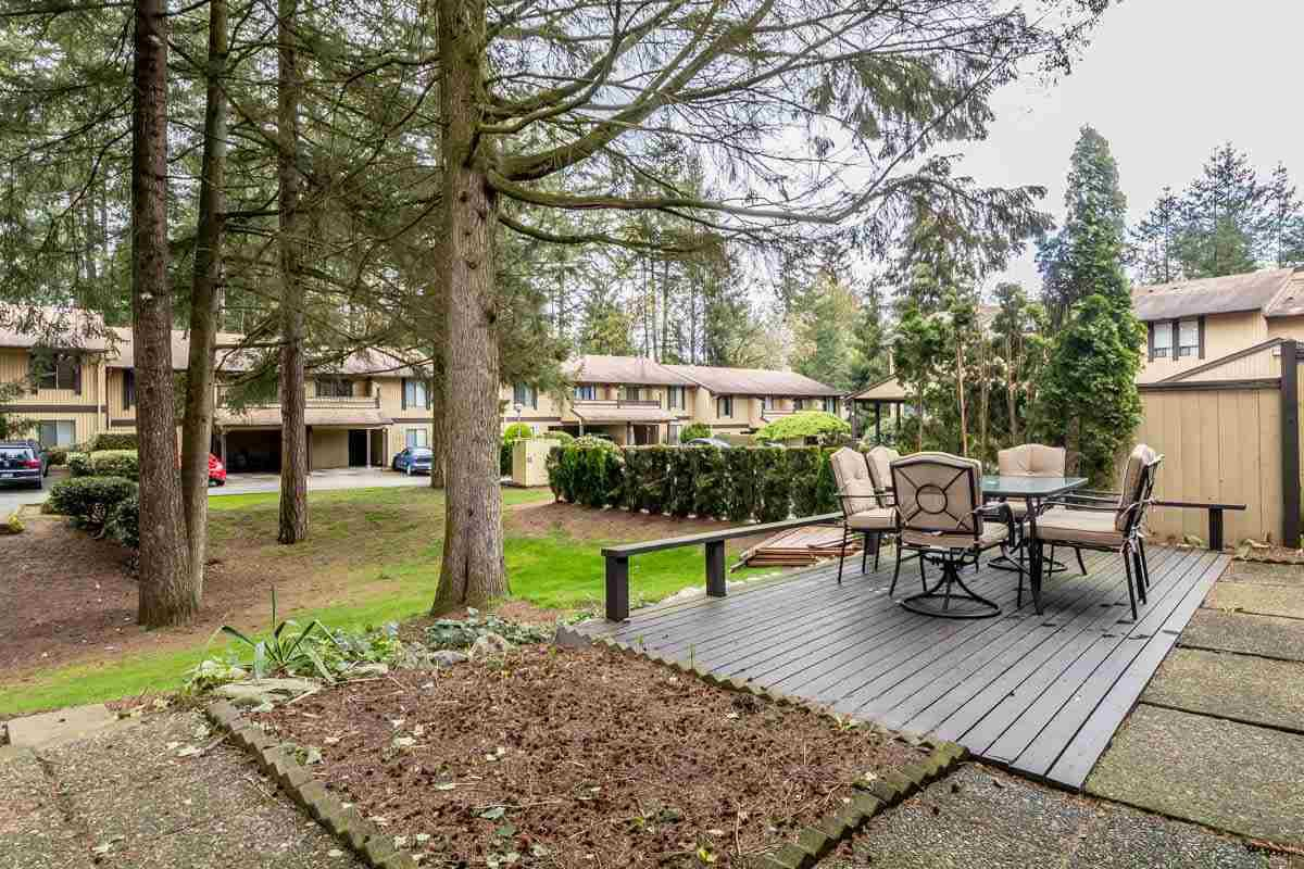 """Photo 20: Photos: 32 2998 MOUAT Drive in Abbotsford: Abbotsford West Townhouse for sale in """"Brookside Terrace"""" : MLS®# R2162196"""