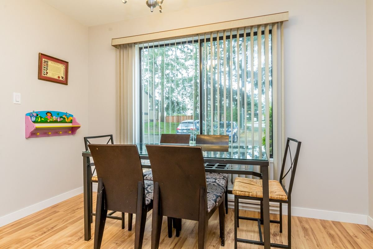 """Photo 10: Photos: 32 2998 MOUAT Drive in Abbotsford: Abbotsford West Townhouse for sale in """"Brookside Terrace"""" : MLS®# R2162196"""