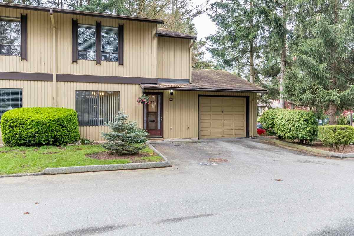 """Photo 2: Photos: 32 2998 MOUAT Drive in Abbotsford: Abbotsford West Townhouse for sale in """"Brookside Terrace"""" : MLS®# R2162196"""