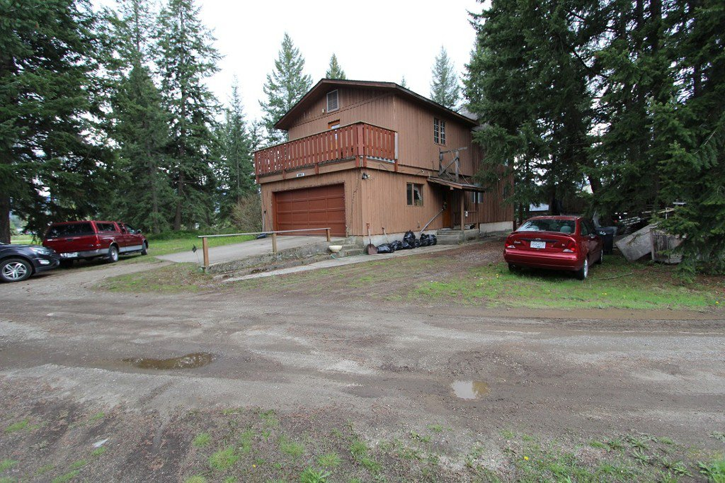 Main Photo: 3848 Squilax Anglemont Road in Scotch Creek: North Shuswap House for sale (Shuswap)  : MLS®# 10134074