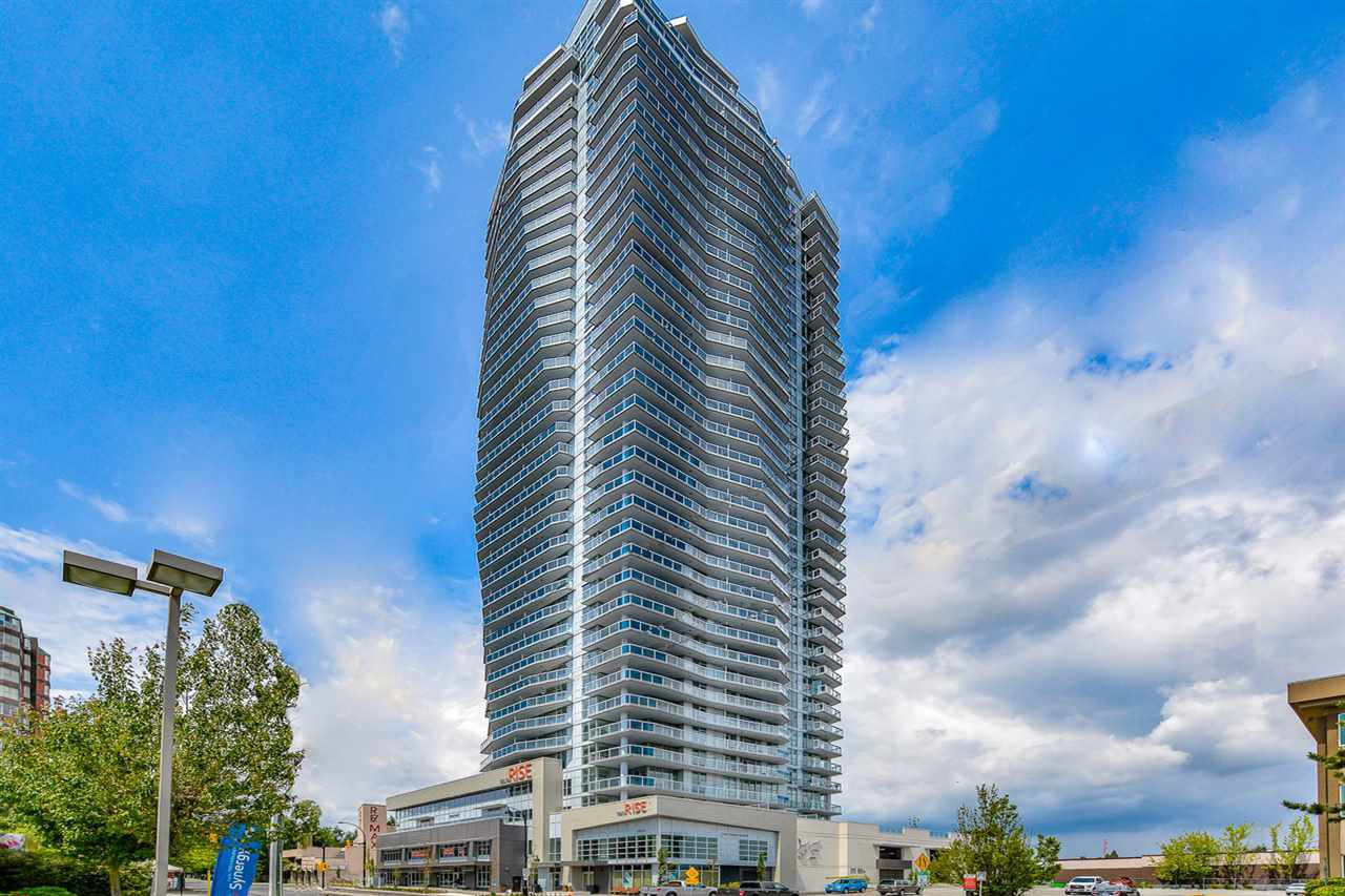 Main Photo: 1105 11967 80 Avenue in Delta: Scottsdale Condo for sale (N. Delta)  : MLS®# R2177176