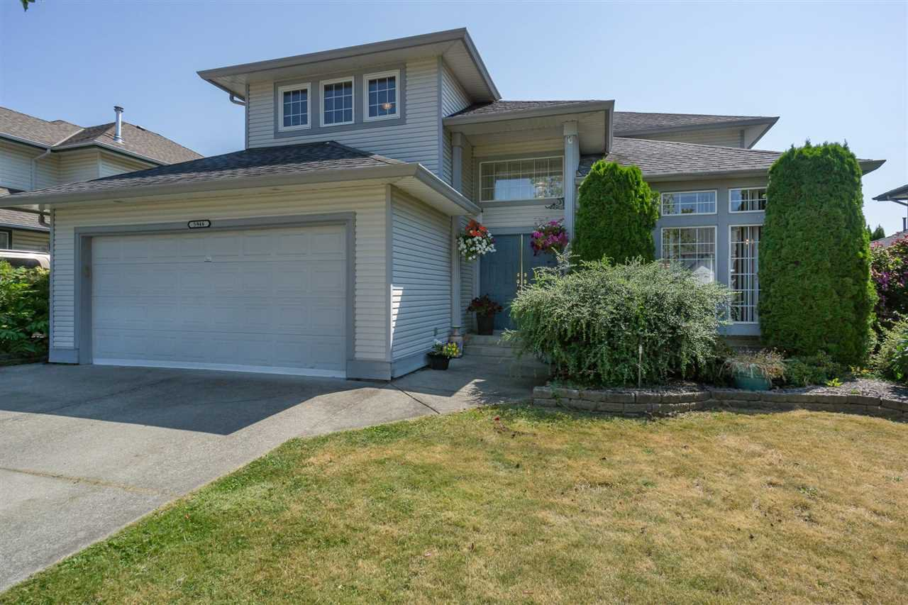 Main Photo: 5946 188 Street in Surrey: Cloverdale BC House for sale (Cloverdale)  : MLS®# R2189626