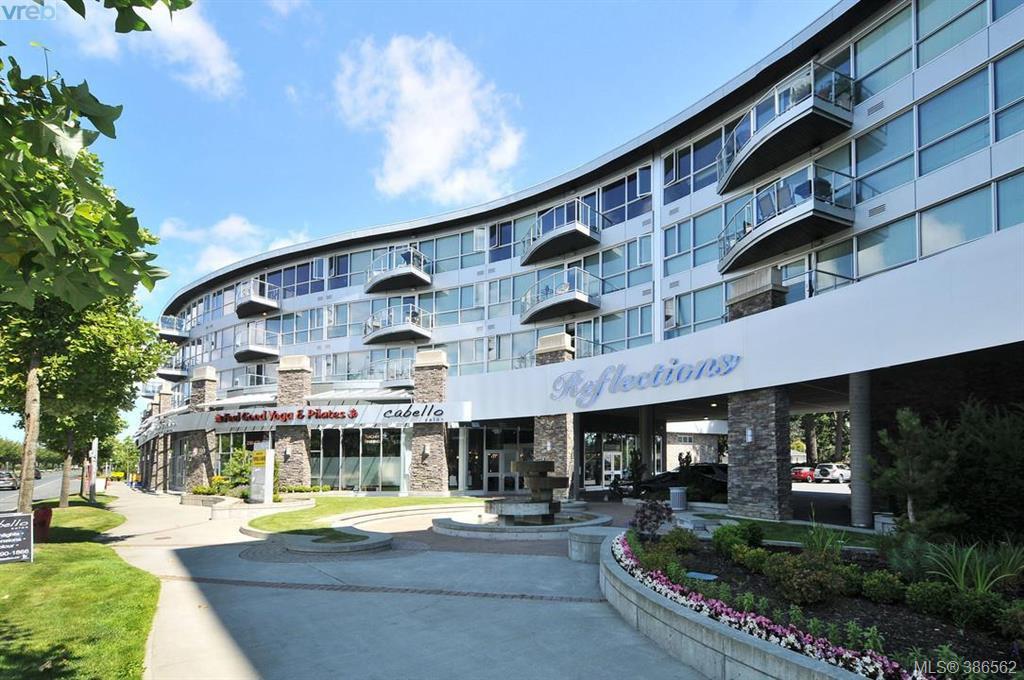 Main Photo: 515 2745 Veterans Memorial Parkway in VICTORIA: La Mill Hill Condo Apartment for sale (Langford)  : MLS®# 386562