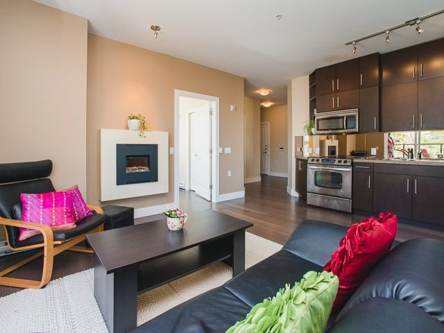 """Main Photo: 215 8400 ANDERSON Road in Richmond: Brighouse Condo for sale in """"ARGENTUM"""" : MLS®# R2262460"""