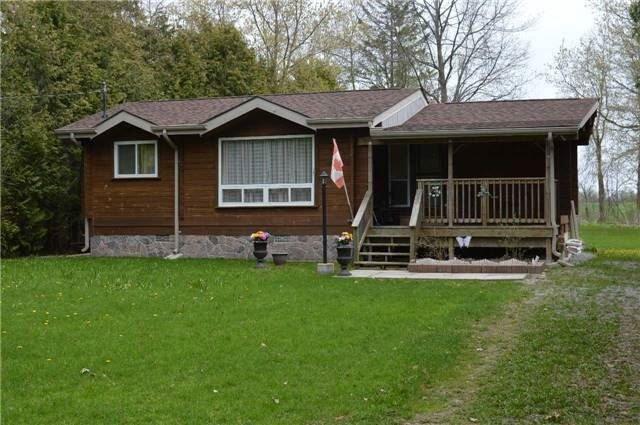 Main Photo: 2409 Lakeshore Drive in Ramara: Rural Ramara House (Bungalow) for sale : MLS®# S4128560