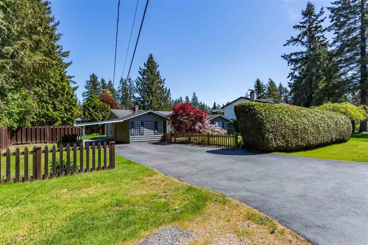 "Main Photo: 4048 207 Street in Langley: Brookswood Langley House for sale in ""Brookswood"" : MLS®# R2349070"