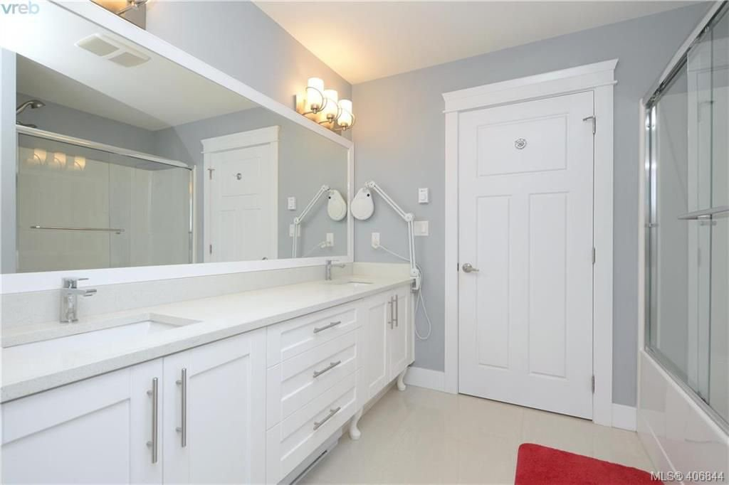 Photo 12: Photos: 3346 Turnstone Dr in VICTORIA: La Happy Valley House for sale (Langford)  : MLS®# 808542
