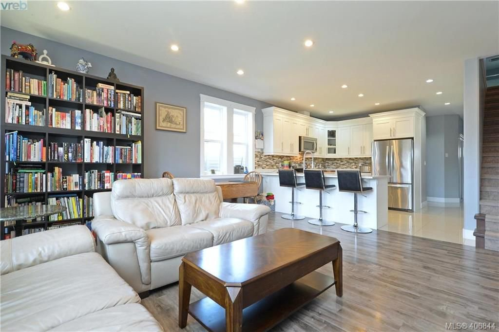 Photo 4: Photos: 3346 Turnstone Dr in VICTORIA: La Happy Valley House for sale (Langford)  : MLS®# 808542