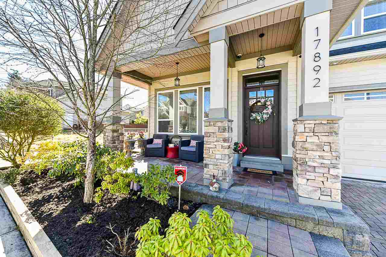 """Main Photo: 17892 71 Avenue in Surrey: Cloverdale BC House for sale in """"Provinceton"""" (Cloverdale)  : MLS®# R2350417"""