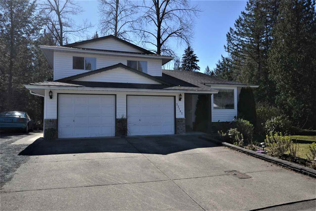 Main Photo: 33182 EASTVIEW Court in Abbotsford: Central Abbotsford House for sale : MLS®# R2351428