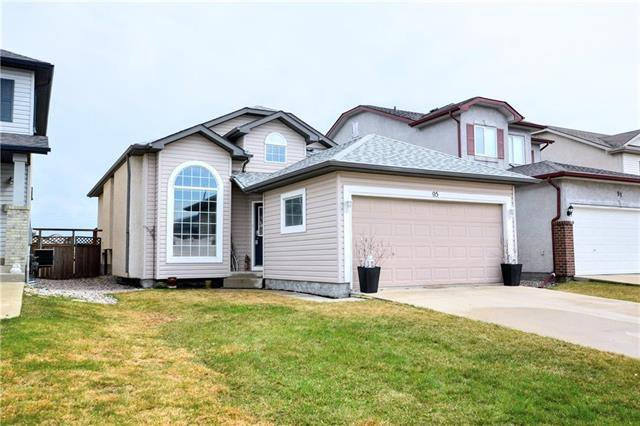 Main Photo: 95 Cloverwood Road in Winnipeg: Whyte Ridge Residential for sale (1P)  : MLS®# 1911290