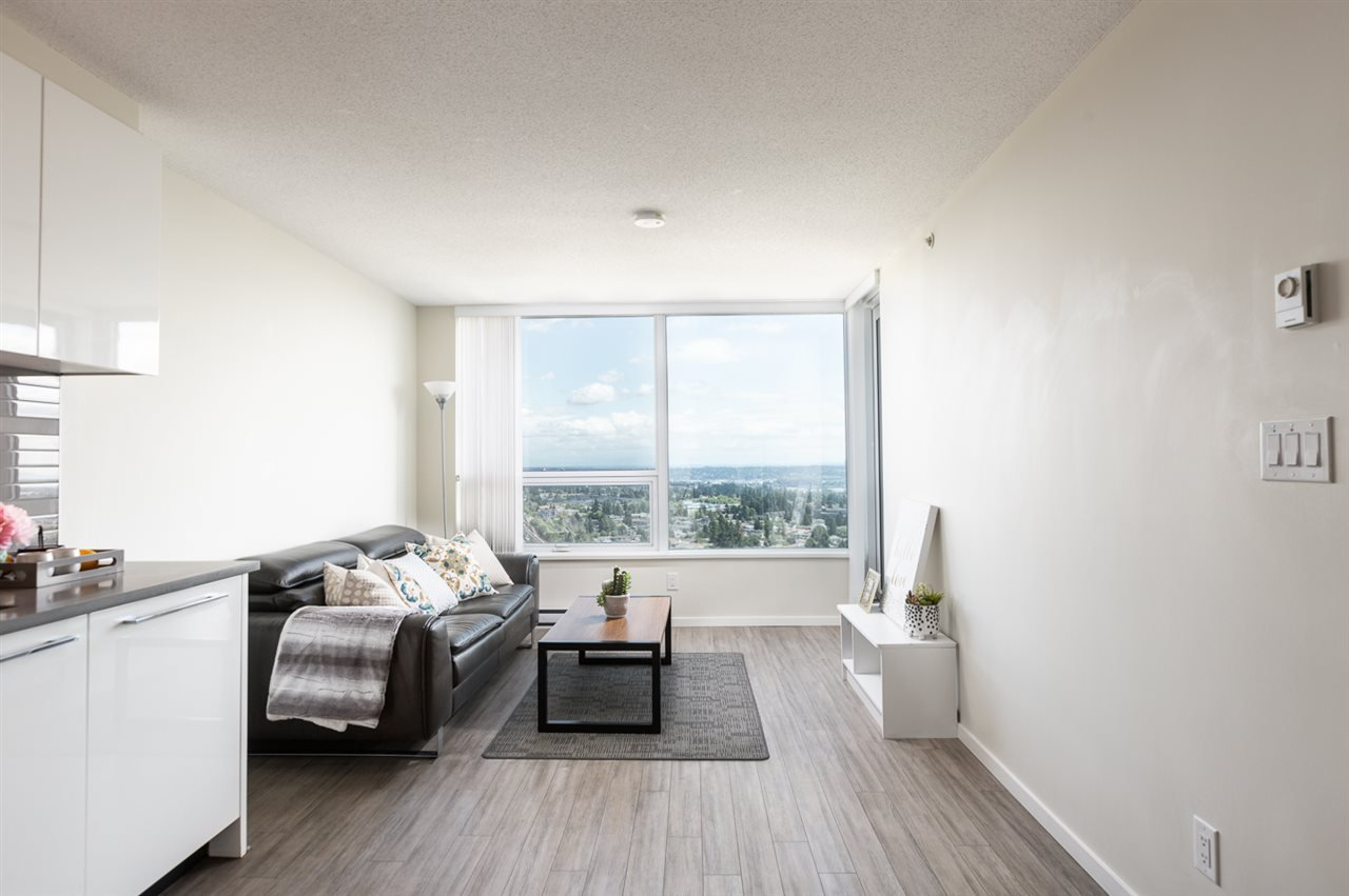 "Photo 2: Photos: 3301 6658 DOW Avenue in Burnaby: Metrotown Condo for sale in ""MODA"" (Burnaby South)  : MLS®# R2382106"
