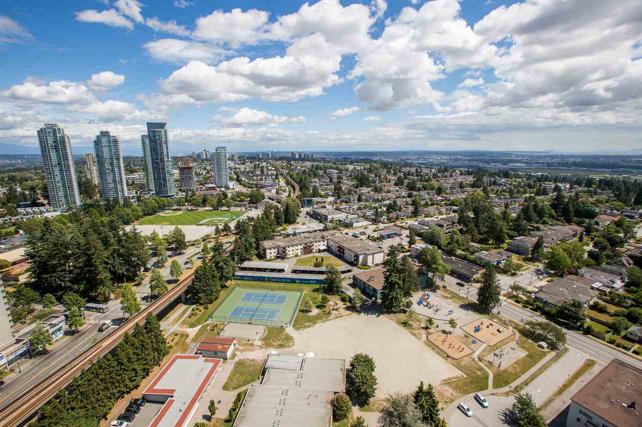 "Photo 12: Photos: 3301 6658 DOW Avenue in Burnaby: Metrotown Condo for sale in ""MODA"" (Burnaby South)  : MLS®# R2382106"