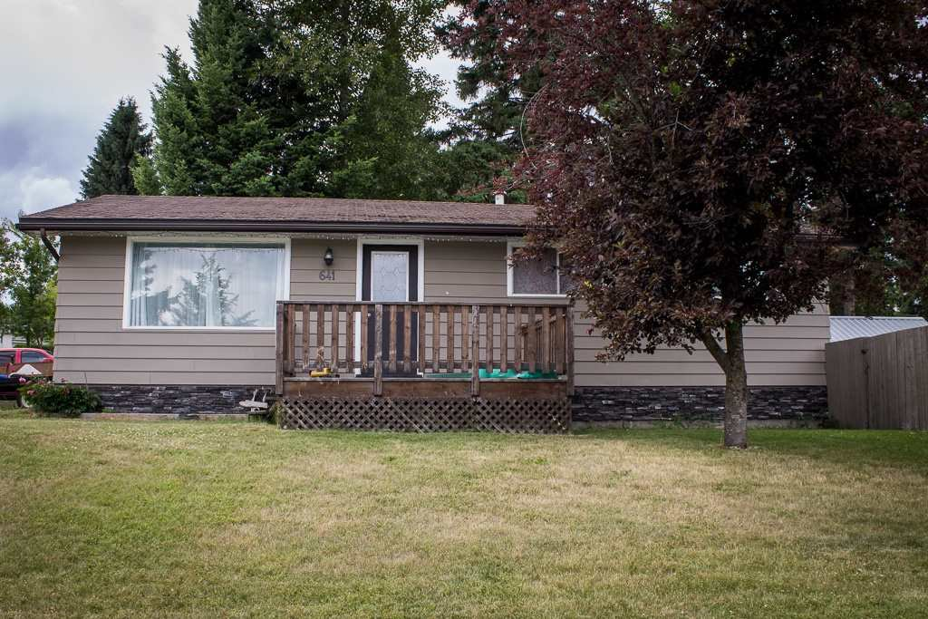 """Photo 1: Photos: 641 PIERCE Street in Quesnel: Quesnel - Town House for sale in """"UPLANDS"""" (Quesnel (Zone 28))  : MLS®# R2383878"""