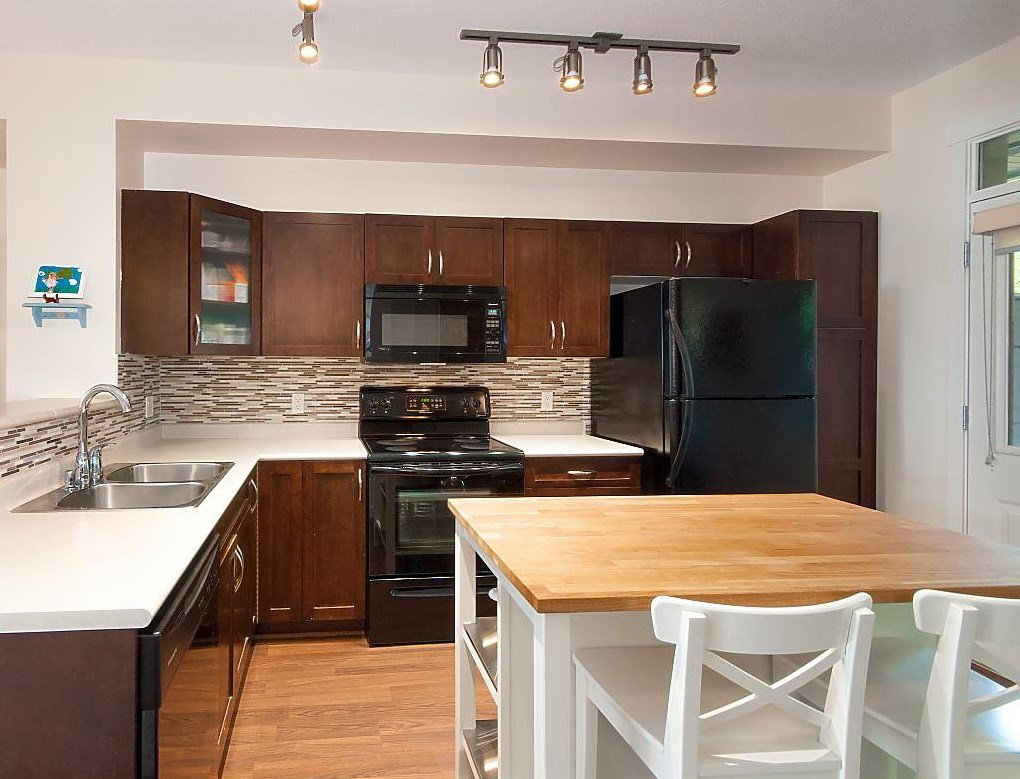 """Main Photo: 31 55 HAWTHORN Drive in Port Moody: Heritage Woods PM Townhouse for sale in """"COBALT SKY"""" : MLS®# R2385227"""