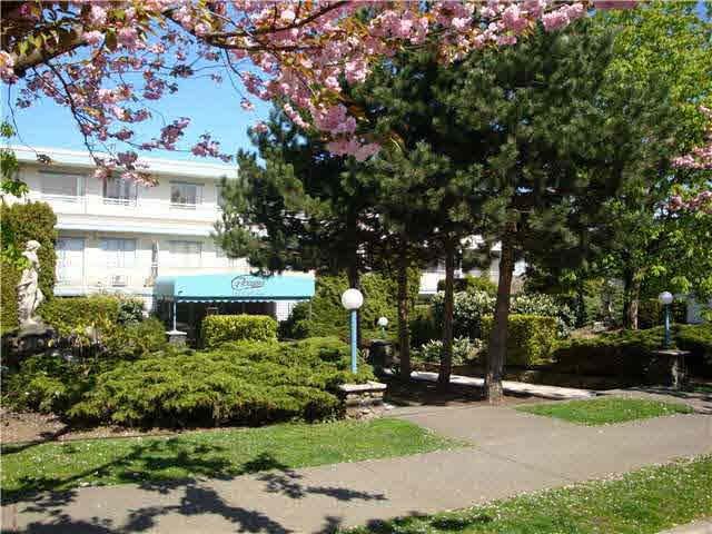 Main Photo: 326 711 E 6TH AVENUE in : Mount Pleasant VE Condo for sale : MLS®# V896791