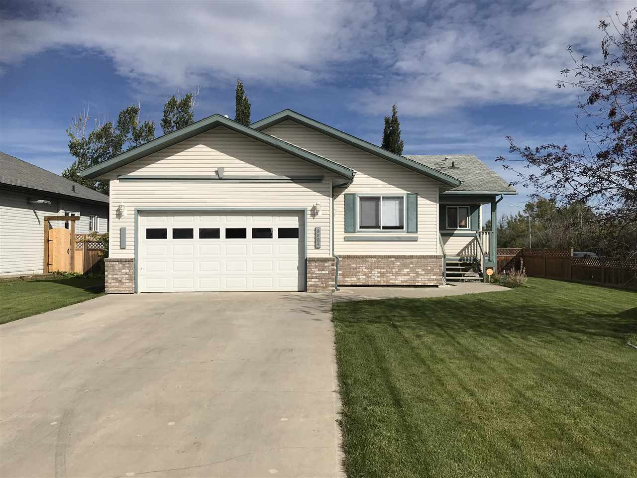 Main Photo: 9804 114A Avenue in Fort St. John: Fort St. John - City NE House for sale (Fort St. John (Zone 60))  : MLS®# R2417101