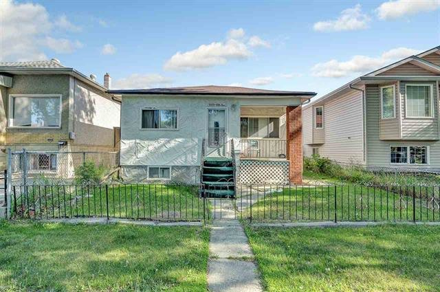 Main Photo: 9535 109A Avenue in Edmonton: Zone 13 House for sale : MLS®# E4181135