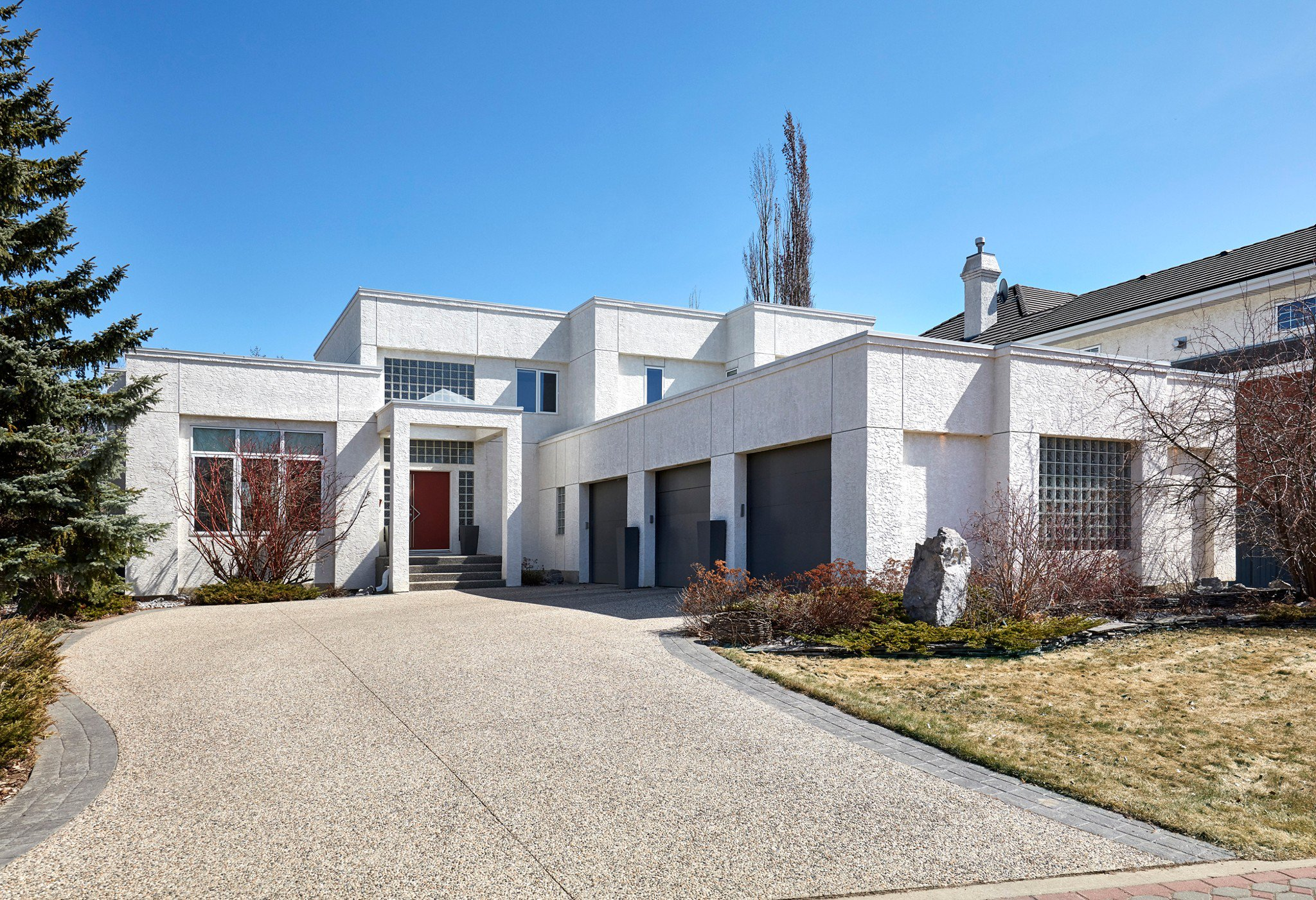 Main Photo: 251 Wilson Lane NW: Edmonton House for sale