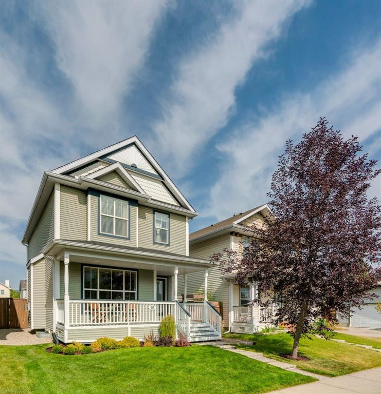 Main Photo: 18 Tuscany Valley Rise NW in Calgary: Tuscany Detached for sale : MLS®# A1034771