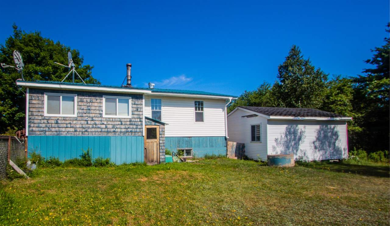Main Photo: 737 Harrison Settlement in Harrison Settlement: 102S-South Of Hwy 104, Parrsboro and area Residential for sale (Northern Region)  : MLS®# 202020458