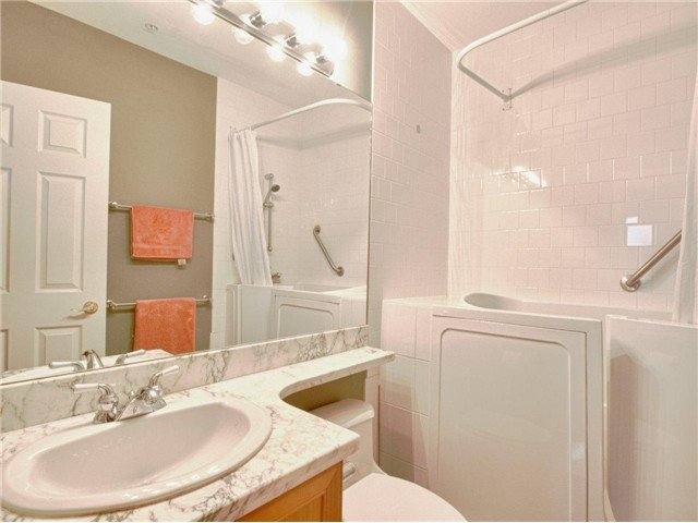 """Photo 8: Photos: 501 3608 DEERCREST Drive in North Vancouver: Roche Point Condo for sale in """"RAVENWOODS"""" : MLS®# V914561"""