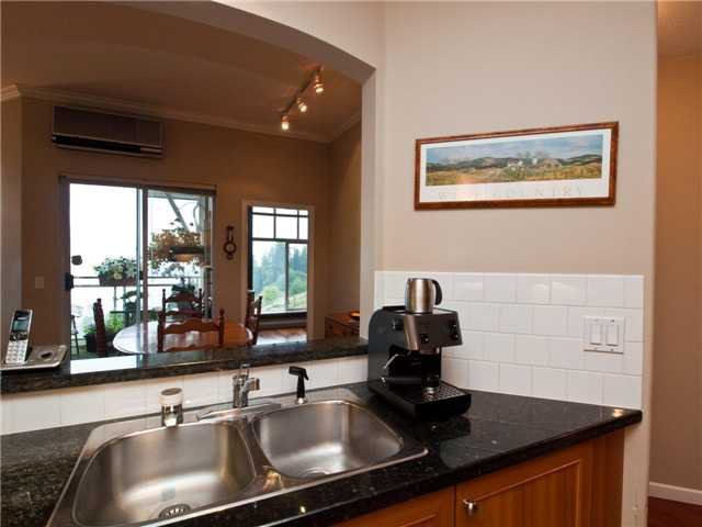 """Photo 3: Photos: 501 3608 DEERCREST Drive in North Vancouver: Roche Point Condo for sale in """"RAVENWOODS"""" : MLS®# V914561"""