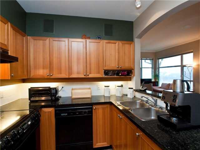 """Photo 2: Photos: 501 3608 DEERCREST Drive in North Vancouver: Roche Point Condo for sale in """"RAVENWOODS"""" : MLS®# V914561"""