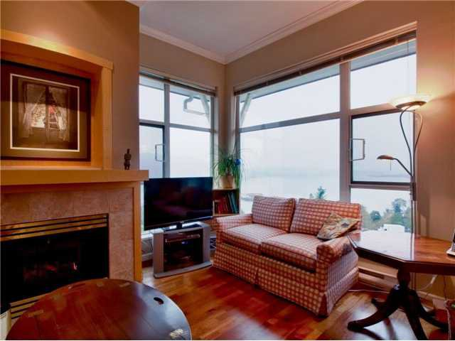 """Photo 9: Photos: 501 3608 DEERCREST Drive in North Vancouver: Roche Point Condo for sale in """"RAVENWOODS"""" : MLS®# V914561"""