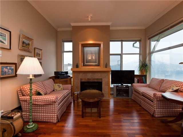 """Photo 6: Photos: 501 3608 DEERCREST Drive in North Vancouver: Roche Point Condo for sale in """"RAVENWOODS"""" : MLS®# V914561"""