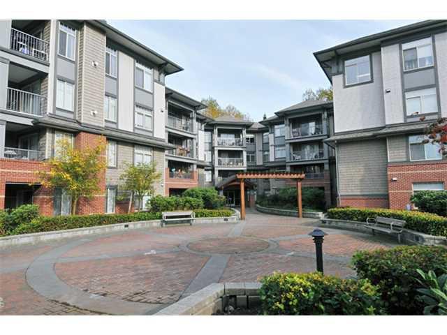 "Photo 9: Photos: 301 12020 207A Street in Maple Ridge: Northwest Maple Ridge Condo for sale in ""WESTBROOK"" : MLS®# V917594"
