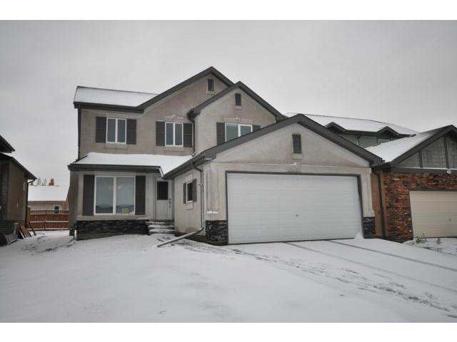 Main Photo: 75 Golis Bay in WINNIPEG: North Kildonan Residential for sale (North East Winnipeg)  : MLS®# 1122254