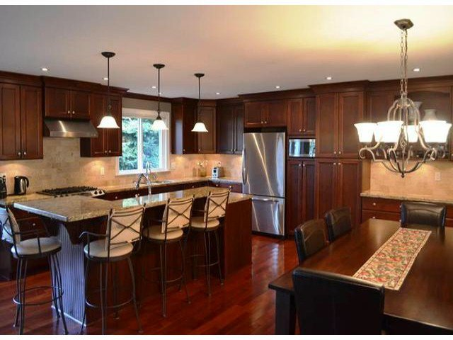 Photo 4: Photos: 11411 NORTHVIEW Crest in Delta: Sunshine Hills Woods House for sale (N. Delta)  : MLS®# F1306212