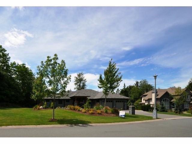 Main Photo: 8677 JONES TE in Mission: Hatzic House for sale : MLS®# F1400326