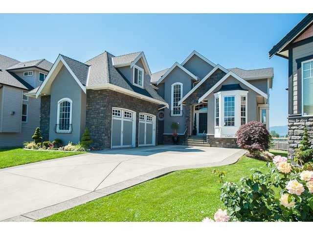 "Main Photo: 12475 DAVENPORT Drive in Maple Ridge: Northwest Maple Ridge House for sale in ""MCIVOR MEADOWS"" : MLS®# V1050883"