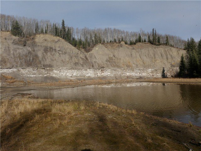 Main Photo: HALFWAY RIVER RD in Charlie Lake: Lakeshore Land for sale (Fort St. John (Zone 60))  : MLS®# N236880