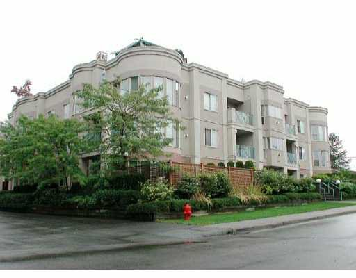 Main Photo: 206 2345 CENTRAL AV in Port_Coquitlam: Central Pt Coquitlam Condo for sale (Port Coquitlam)  : MLS®# V282360