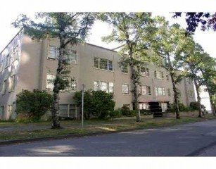 Main Photo: 207 1246 CARDERO Street in Vancouver: Home for sale : MLS®# V572911