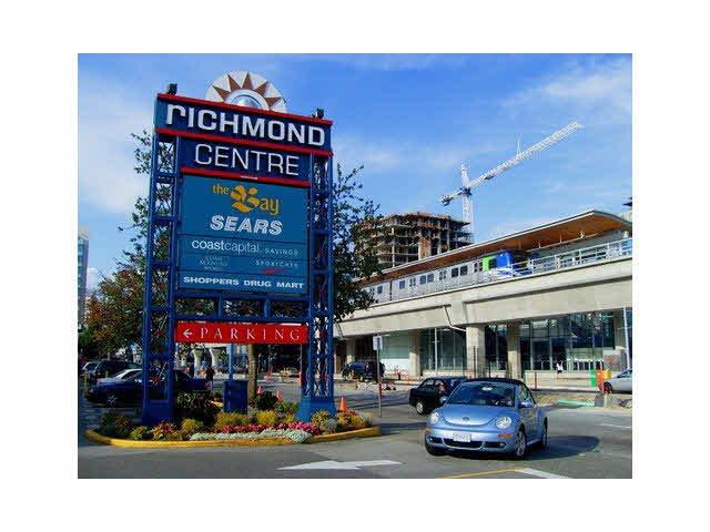 "Photo 15: Photos: 104 8655 JONES Road in Richmond: Brighouse South Condo  in ""CATALINA"" : MLS®# V1107496"