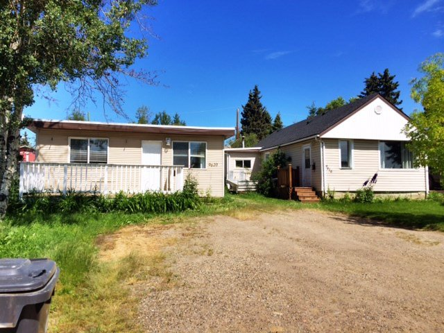 Main Photo: 9616 - 9620 97TH Avenue in Fort St. John: Fort St. John - City SE House for sale (Fort St. John (Zone 60))  : MLS®# N246695