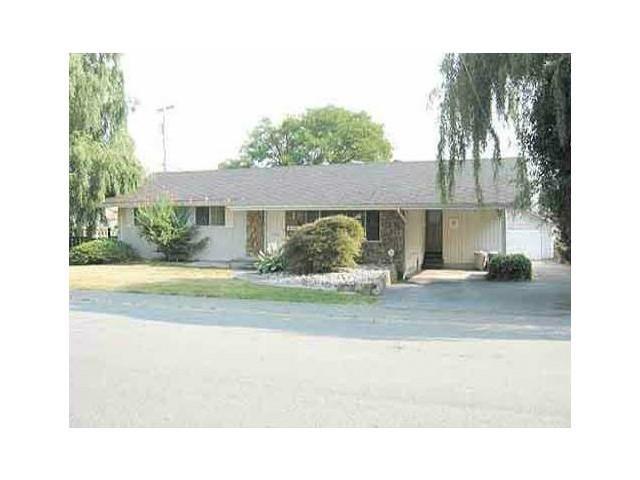 Main Photo: 5381 GROVE Avenue in Ladner: Hawthorne House for sale : MLS®# V1135170